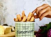 Baguettes fromaze Bâtonnets fromage, souvenirs Tata Loga grand classique mauricien bien