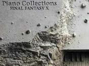 albums préférés Final Fantasy Piano Collections