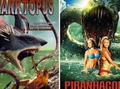 Roger Corman forever¼ Shark, Octopus, Piranha, Anac...