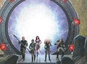 sortie nouveau Stargate retardée