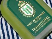 West Indian Limes Cologne Truefitt Hill