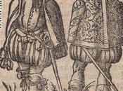 Braveries, robes déguisées congruences