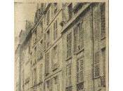 logis parisiens Richard Wagner
