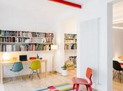 Comment décorer aménager appartement linéaire