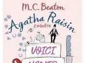 Agatha Raisin Enquête Voici Venir Mariée Beaton