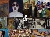 L'art guerre d'artiste Billet