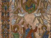 Dieu globe l'âge d'or Majestas