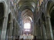 basilique cathédrale Saint-Denis dernière demeure rois France