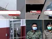 Thaïlande guerre coques s'intensifie