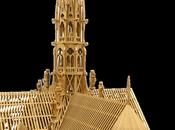 compagnons charpentiers Notre-Dame Paris