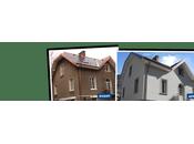 France Environnement réalise l'Isolation Thermique Extérieure (ITE) votre maison