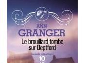 Brouillard Tombe Deptford d'Ann Granger