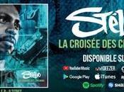 Stélio Croisée Chemins [EP/Intw]