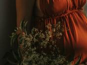 Robes grossesse chères sélection pour femme enceinte