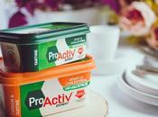 Pourquoi j'utilise ProActiv margarine végétale anti-cholestérol