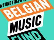 BELGIAN MUSIC FUND fonds relance soutien tous artistes musicien.nes belges
