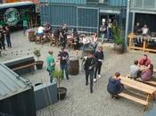 News bière barreau Glasgow accusé d'avoir utilisé «insulte raciale» pour changer avant réouverture jardins Scottish Bière brune