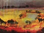Galerie Claudine Legrand- exposition Anne Brérot jusqu'au Juillet 2020