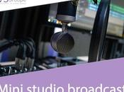 [Guide] Comment monter facilement mini studio broadcast