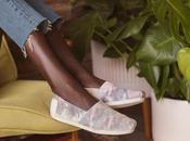 Earthwise, collection responsable Toms