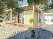 Maison vacances Lavandou, bijou d'architecture frères Henri Jean Prouvé