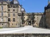 château Hautefort Phénix Périgord