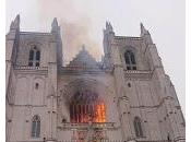 Edito lundi juillet 2020.Il venu temps cathédrales...