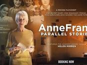 """Voir """"#AnneFrank Parallel Stories"""" Netflix participer droit mémoire Shoah."""