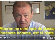Ecoutez simple patron, lieu d'un Macron