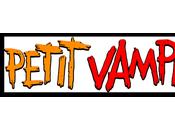 Petit Vampire teaser l'affiche nouveau film d'animation Joann Sfar
