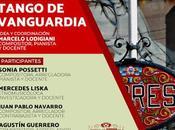 septembre, tango reprend couleurs Flores l'affiche]
