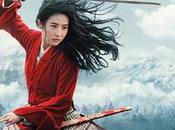 Mulan sort finalement Disney pour remake live action