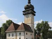 archéologues découvrent vestiges d'un XVIIIe siècle Slovaquie