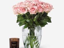 Comment choisir bougie complète fleurs fraîches