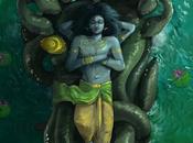 Vijnana Bhairava Awakening Through Sleep