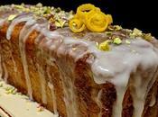 Cake Citron Pavot.
