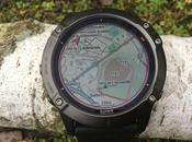 Fenix Suunto comparaison montres trail outdoor