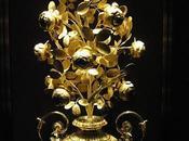 première communion prince héritier Rodolphe rose d'or pour l'impératrice Elisabeth