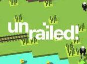 #GAMING Unrailed! entre gare consoles