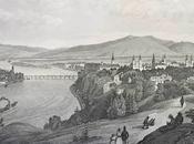 Mariage impérial avril 1854 festivités Linz