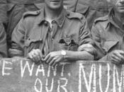Vignacourt photos soldats 14-18 dans grenier