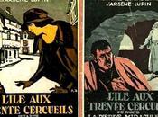 Louis Bavière père d'un monstre dans 'L'île trente cercueils' Maurice Leblanc