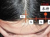 point Shen méridien vésicule biliaire (13VB)