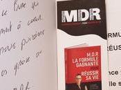 MDR, formule Gagnante pour réussir Livre Biba Pedron