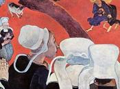 pendants Gauguin Emile Bernard