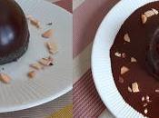 Dôme chocolat surprise