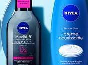 Vente privée Nivea soins prix doux pour toute famille