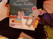 Lettres Biscotte Mulotte Anne-Marie Chapouton Illustré Lili Baleine