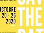 """Breaking News nouvelle exposition d""""art aborigène ocotbre 2020, Marais, Paris"""