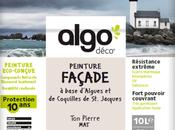 Rennes formule peinture pour bâtiment base coquille Jacques